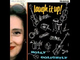 Holly Golightly - You Ain't No Big Thing