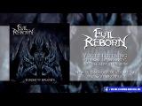 Evil Reborn-Throne of Insanity Album Death Metal. Venezuela.