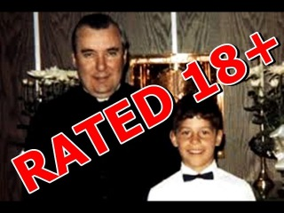 The Most SHOCKING CHILD-RAPE Lawsuit Against The Catholic Church: Silence in the House of God (HBO)