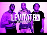 Future x Migos Type Beat 2017 - Levitate ( Prod. Filthy Rich Beats )