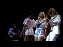 ABBA SOS Live at Seaside Special UK 1975 Full Screen