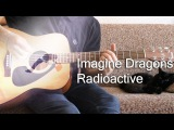 Как играть Imagine Dragons - Radioactive