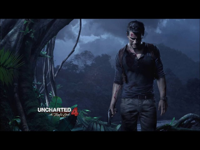 Uncharted 4 - Official Soundtrack - 1 A Thief's End