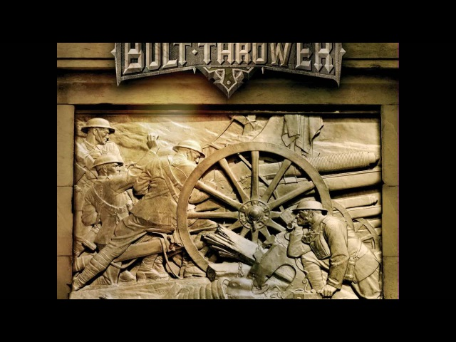 Bolt Thrower Those Once Loyal Full Album