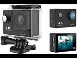 экшн камера с алиэкспресс экен h9 eken h9r ultra hd 4k оригинал