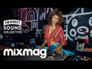 NATASHA DIGGS vinyl funk disco set in The Lab NYC