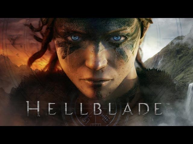 Прохождение Hellblade Senua's Sacrifice: часть 3- путь к Богу иллюзий Вольравну