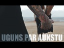 GRAFOMĀNS X ''UGUNS PAR AUKSTU'' (OFFICIAL VIDEO)