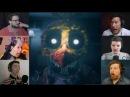 Реакции Летсплейщиков на Смерть от Чики в Гостиной из The Joy of Creation: Story Mode