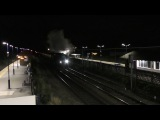 Машины-монстры LNER Peppercorn Class A1 60163 Tornado - самый быстрый из современных паровозов