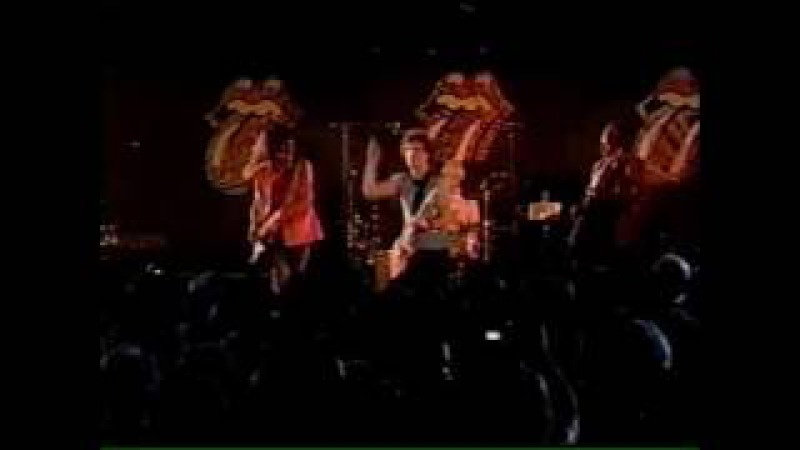 The Rolling Stones - Live at Palais Royale 16/08/2002 - 720p HD remaster