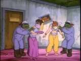 Черепашки Ниндзя. сезон 3 - серия 42 (сериал 1987 года)