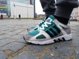 Модные мужские кроссовки B40931. Купить недорого - обзор