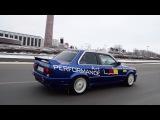 BMW Е30 Ульяна Иванова - НАЧАЛО!)))