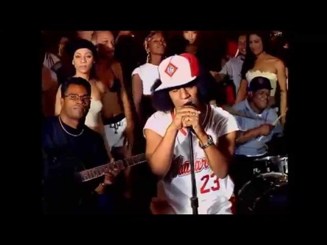 Tego Calderon - Pa' Que Retozen (Pa que se lo gozen) Metele Sazon (Official Videos HD) Reggaeton