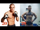 Conor McGregor Transformation   From 5 To 29 Years Old  