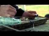 Jack White - Building a guitar + I fought piranhas (It Might Get Loud)