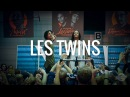 ★ Les Twins ★ Dance Session ★ Fair Play Dance Camp 2016 ★