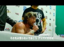 NJPW OnTheRoad : Kenny Omega 3