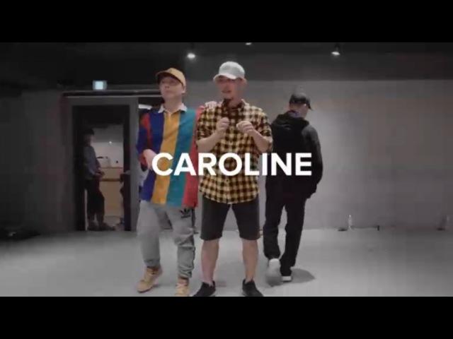 Ciz X Jason/ Caroline - Amine