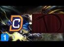 DC vs The Dire Game 1 PGL DOTA2 OPEN Highlights Dota 2
