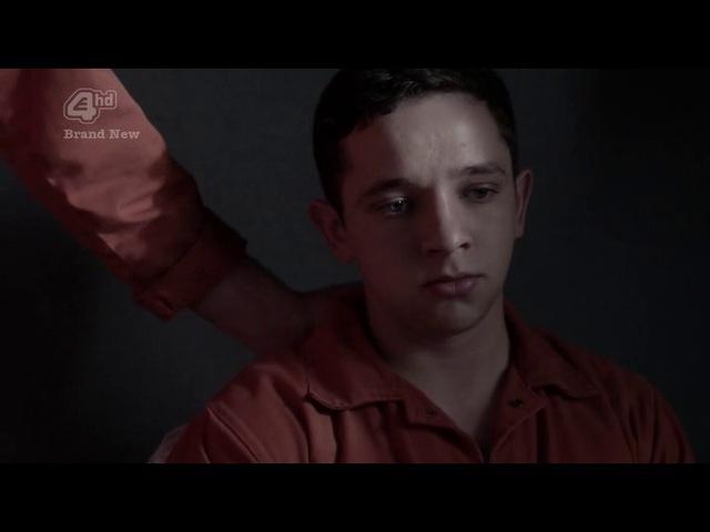 Отбросы 4 сезон 2 Серия