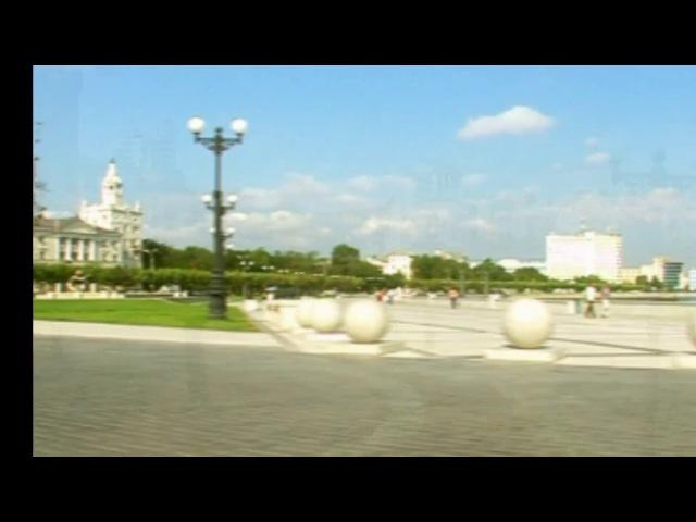 Новороссийск клип под песню гр. Синева 7 дшд(г)
