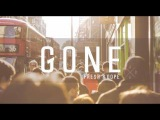 Underground Rap Music Хип хоп интсрументал GONE   Tabu Musique