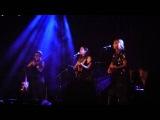 I'm With Her (Sara Watkins, Sarah Jarosz, and Aoife O'Donovan) - Walkin' Back To Georgia - Live