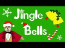 Jingle Bells (with lyrics!) | The Singing Walrus