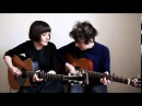 ME AND DEBOE - Pink Floyd - Another Brick in the Wall - Part II Acoustic