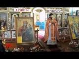 Проповедь на неделю Антипасхи иерей Роман Ирицян