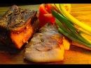 Босятская кухня Пряное сало Мужская еда