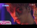 PRODUCE 101 season2 [단독/직캠] 일대일아이컨택ㅣ강다니엘 - Knock ♬열어줘 @콘셉트 평가 170602 EP.9