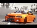 Synchronise - GTA 5 DRIFT SHORT FILM