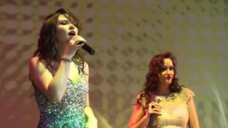 Белиссимо - Попурри зарубежных хитов