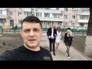 Дмитрий Солдатов пригласил в гости к себе в магазин Сашу Гозиас и Костю Иванова