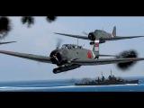 Battle of the Santa Cruz Islands (CG Documentary)