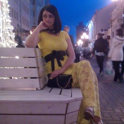 Ольга Загребина