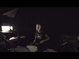 Calvin Harris - This Is What You Came For (feat. Rihanna) (drum cover by Vicky Fates)