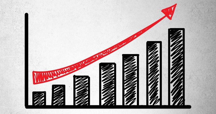 Рост статистики МС и эффективности!
