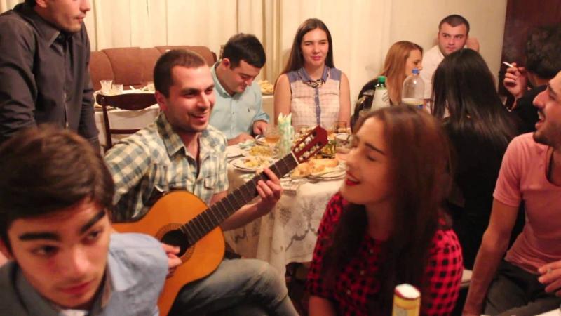 Qartuli simgerebis Popuri / ქართული სიმღერების პოპური / Edzgvneba Elisabed Rostiashvils
