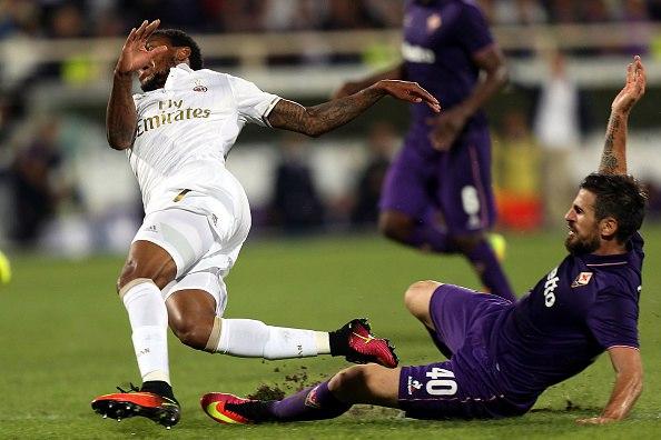 La Gazzetta dello Sport: ჯარიმა და წითელი უნდა ყოფილიყო