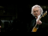Jimmy Page, The Edge  Jack White -  In My Time Of Dying (It Might Get Loud)