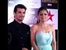 Star Parivaar Awards 2017 Драшти и Арджун