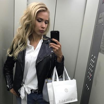 Лина Шевченко