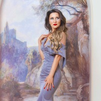 Anna Smirnova фото