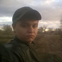 Данил Винтов