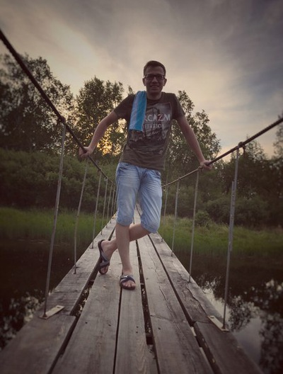 Егор Григорьев