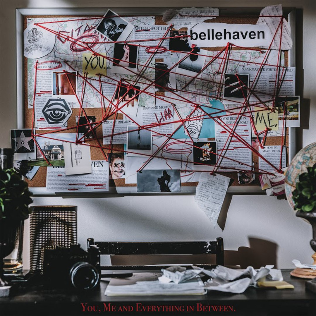 Belle Haven - You, Me And Everything In Between (2017)